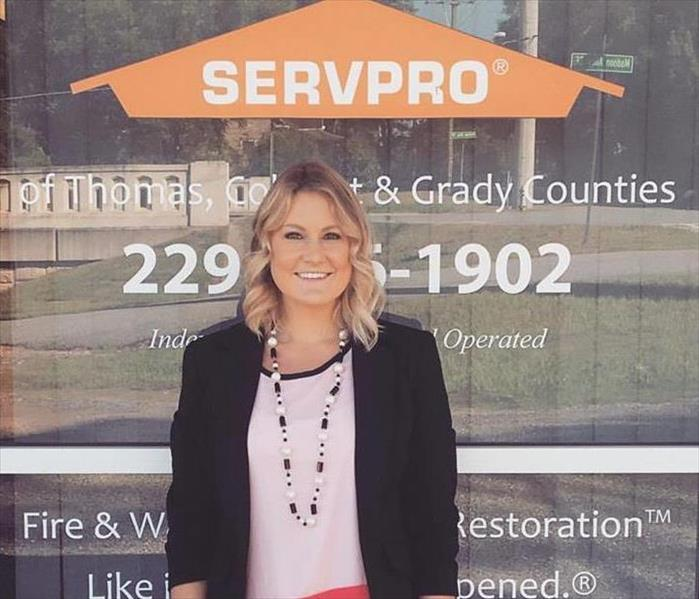 General Life as a new SERVPRO SMR