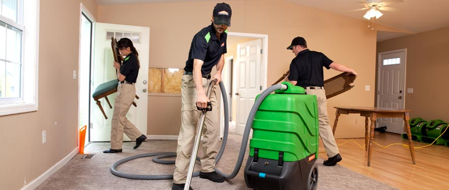 Thomasville, GA cleaning services